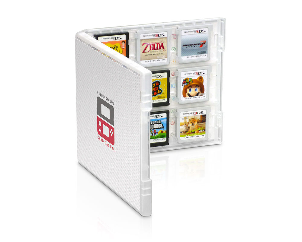 3ds game case