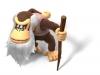 WiiU_DKCTF_CrankyKong_character