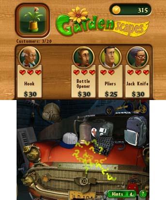 Gardenscapes 5