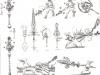 06-Fire-Rod-dessins-prparatoires