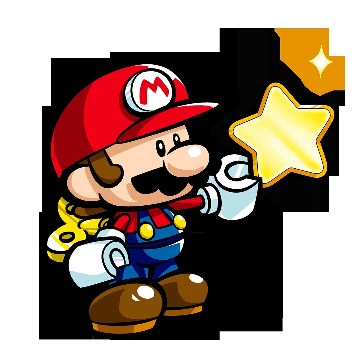 WiiU-N3DS_MariovsDonkeyKongTippingStars_char_01