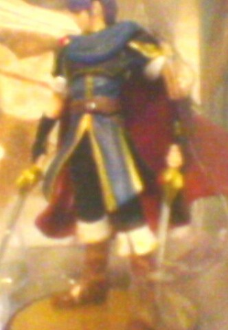 Marth Amiibo Comparison Essay - image 6