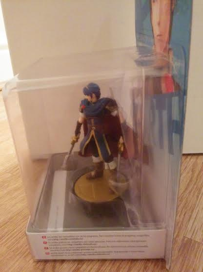 Marth Amiibo Comparison Essay - image 7