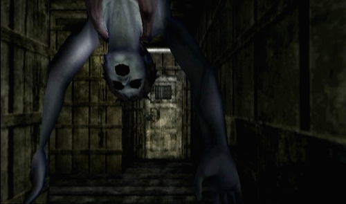 Best psp horror game