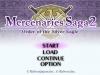 N3DS_MercenariesSaga2_title_screen