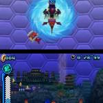 Sonic Colors Blue Wisp/Aquatic Park details, more screenshots/art