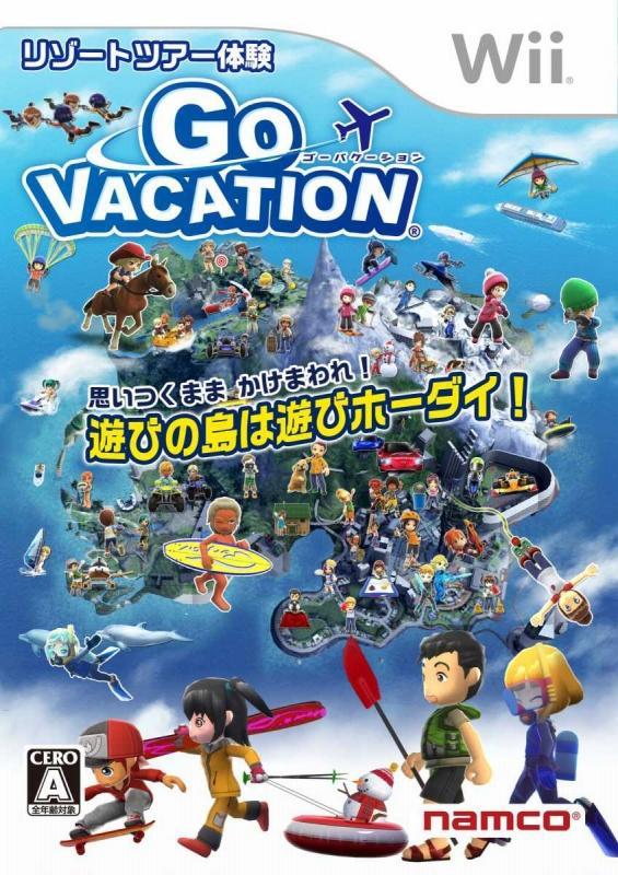 Go Vacation