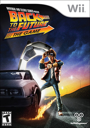 Gta back to the future for dawnlod