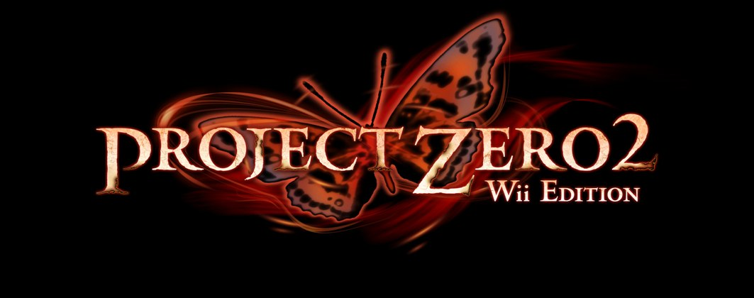 Project zero 2 wii Project_zero_2_wii_edition_logo