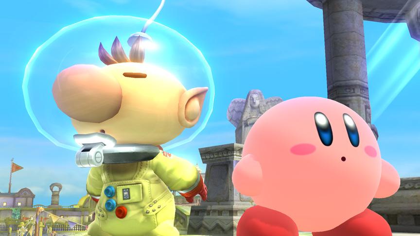 Super Smash Bros For Wii U Screenshot 8 7 13 Nintendo Everything