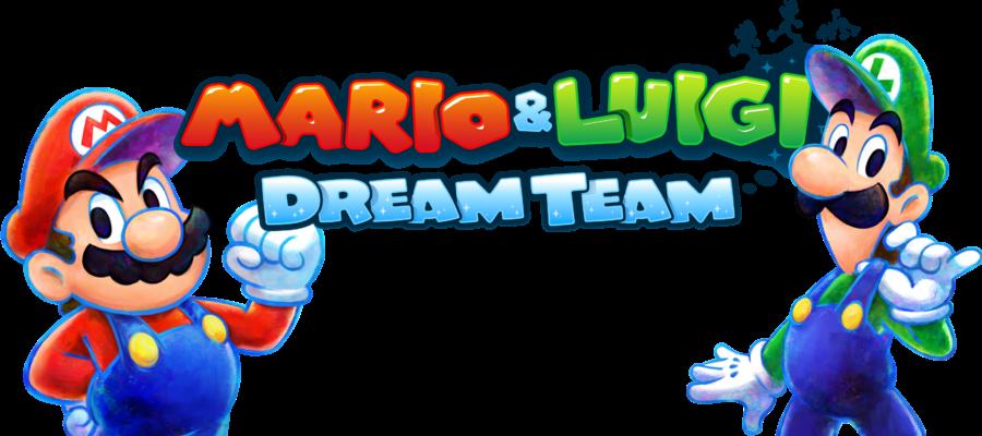 Review Mario Luigi Dream Team 3ds Nintendo Everything