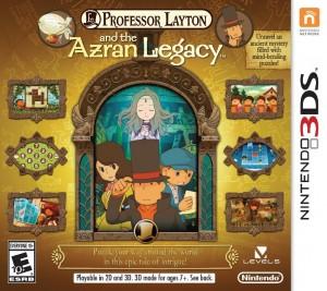 Professor_Layton_Azran_Package