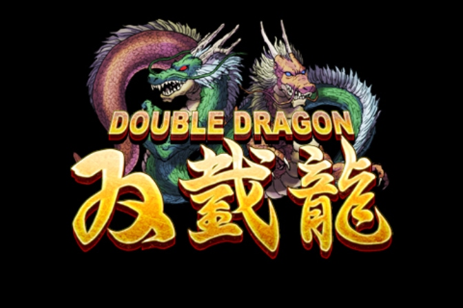 what is double dragon