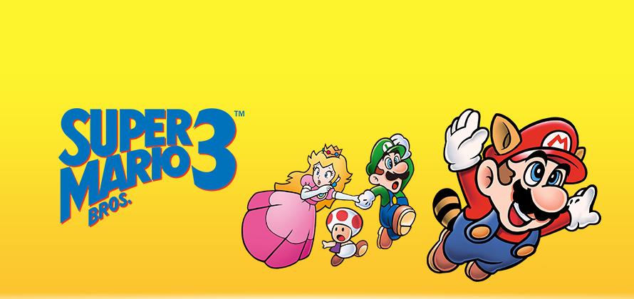 Nintendo customer service not sure when Super Mario Bros. 3 will ...