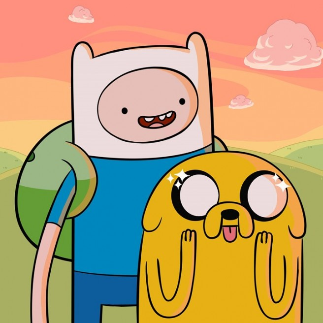 AdventureTime_artwork