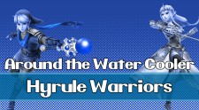 Hyrule Warriors Thumbnail