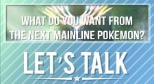 Let's Talk Pokemon