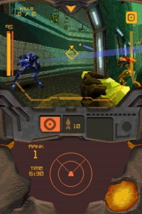 MPH_Multiplayer choas metroid prime hunters online nintendo ds