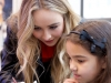 In this photo released by Nintendo of America, guests are treated to a special preview event of the Disney Art Academy video game for the Nintendo 3DS family of systems ahead of its release on May 13, 2016. Hosted by actor Sabrina Carpenter, currently starring in the Disney Channel sitcom Girl Meets World, players learn to draw some of their favorite Disney and Pixar characters through step-by-step lessons and develop art skills that can be transferred to real life.