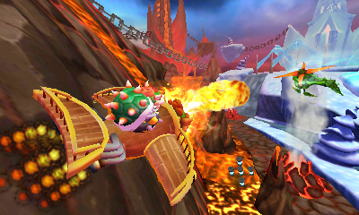 SSC_Nintendo 3DS_Bowser Clown Cruiser 2