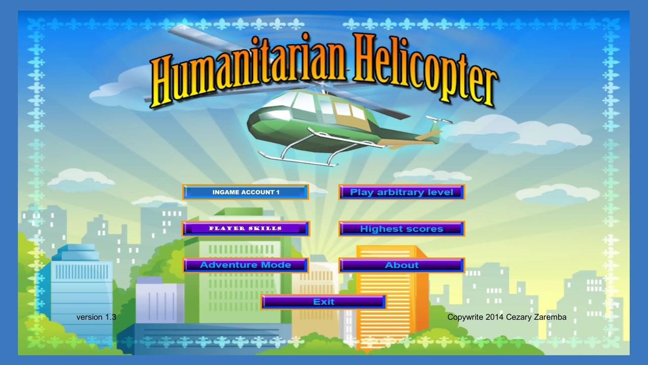 WiiU_HumanitarianHeliocopter_title_screen