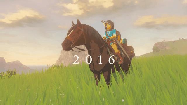 Zelda Wii U - Play As Female Link | Linkle? ft. RmfhGaming - YouTube