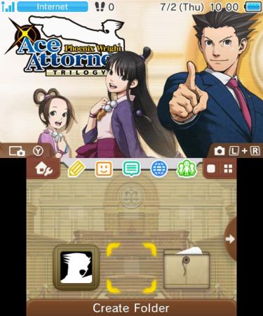 ace-attorney-trilog-3ds-theme
