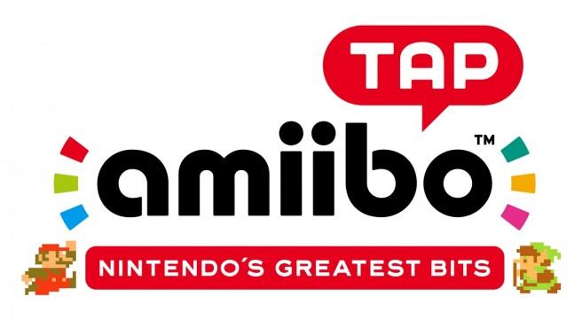 amiibo-tap
