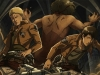 Attack on Titan Escape from Certain Death 2