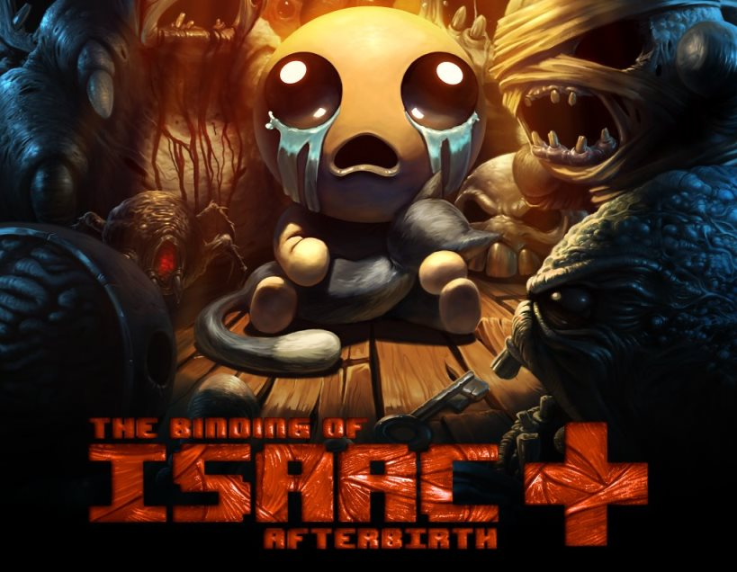 binding of isaax