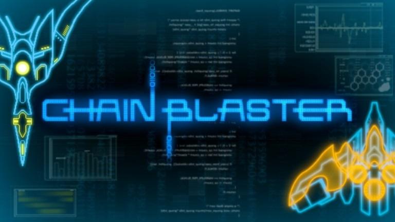 chain-blaster