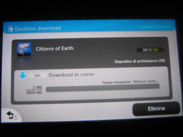 Citizens of Earth Wii U file size - Nintendo Everything