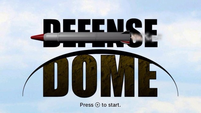 defense-dome