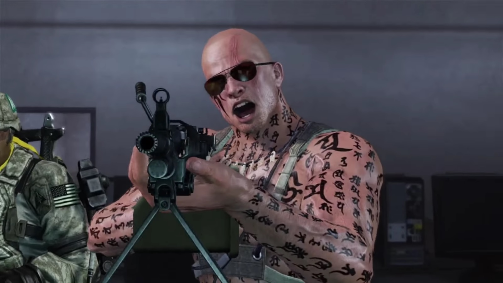 itagaki talks devil s third how it ended up on wii u low s a lengthy interview valhalla game studios head tomonobu itagaki much of the discussion centered around the ill fated wii u game devil s third