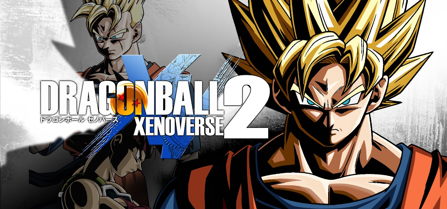 Dragon Ball XENOVERSE 2 All Characters And Stages (ENGLISH) - YouTube