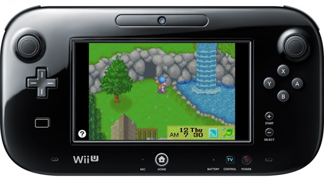 Harvest Moon: Friends in Mineral Town arrive sur Wii U.  Harvest-moon-friends-of-mineral-town-wii-u-656x369