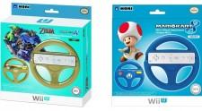 hori-link-toad-racing-wheels