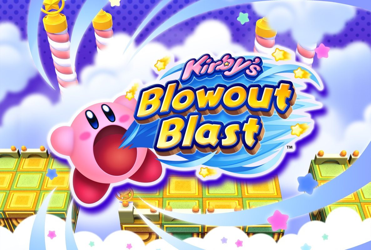 nintendo download 7 6 17 north america kirby s blowout blast this week s north american nintendo downloads are as follows
