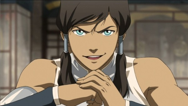 The Legend of Korra game coming to 3DS - Nintendo Everything