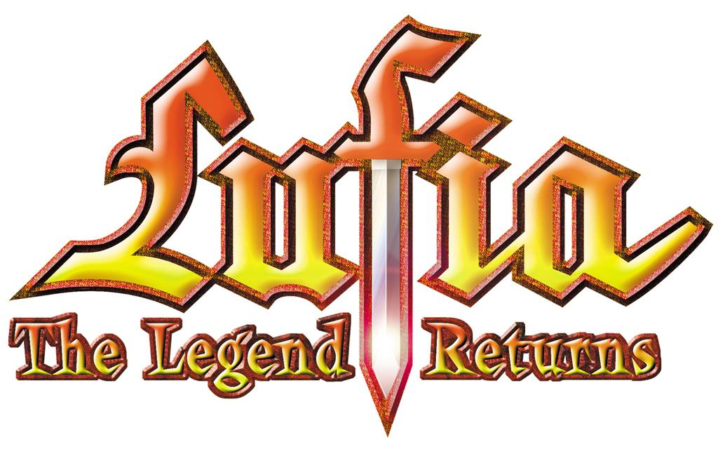 Lufia: The Legend Returns hitting the North American 3DS Virtual ...