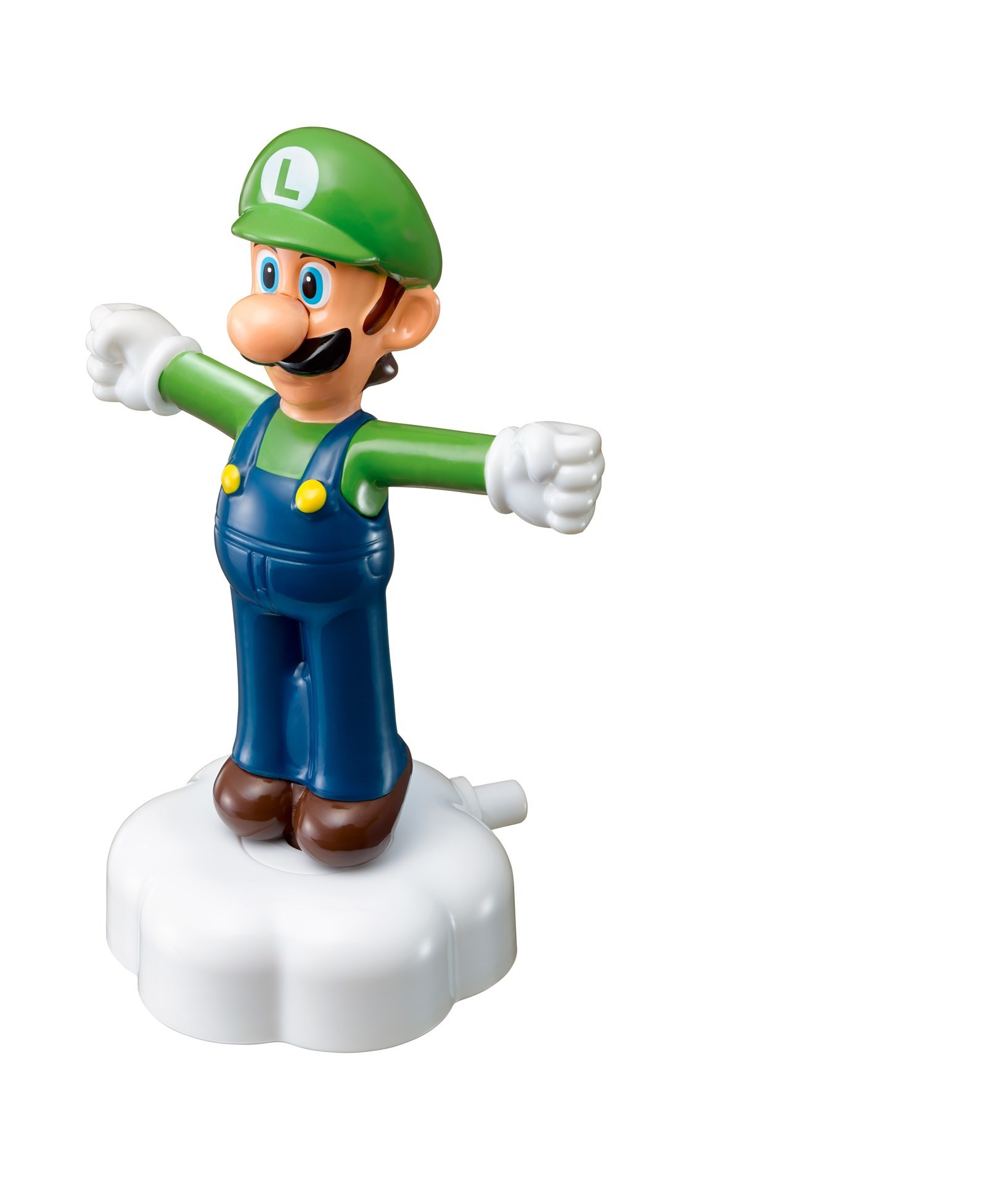 Japan More details and images for the new Mario toys in