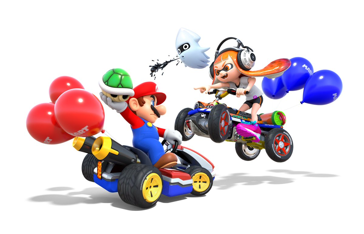 Mario kart 8 for sale - Mario Kart 8 Deluxe Reviews Roundup