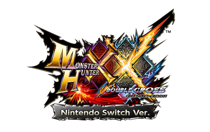Monster Hunter XX coming to Switch - Nintendo Everything