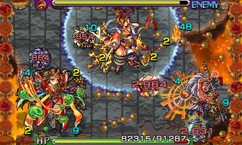 скачать торрент Monster Strike - фото 6