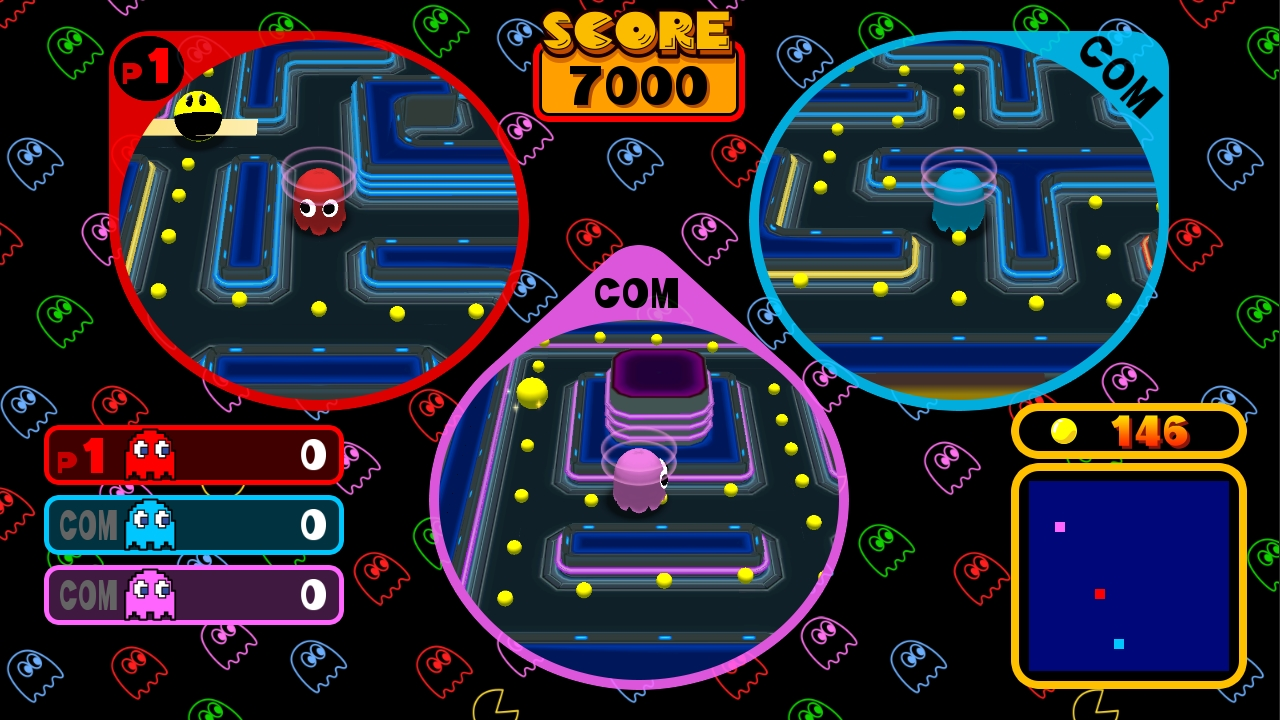 namco museum will support download play on switch with free eshop
