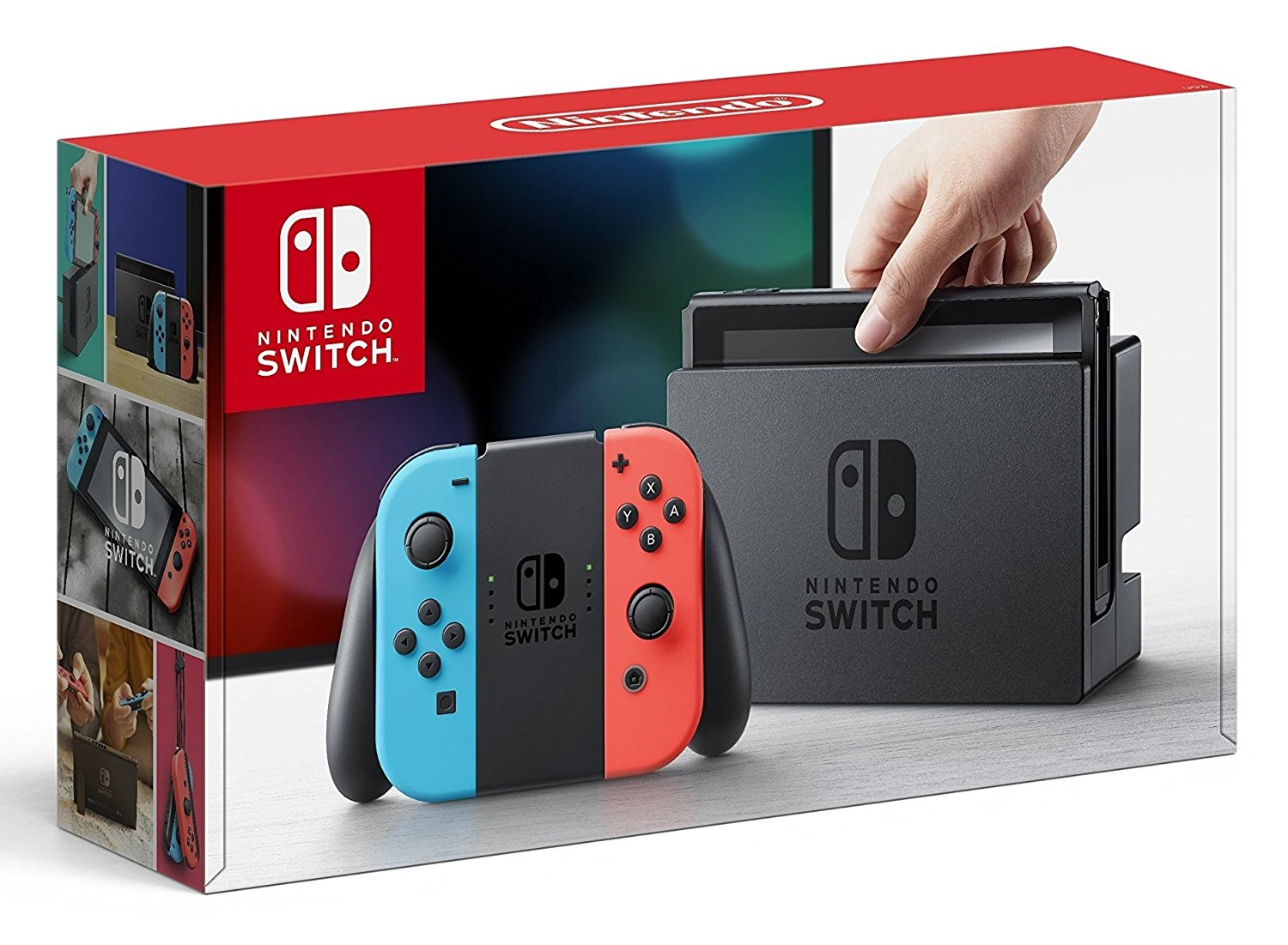 The Wall Street Journal Reports That Nintendo Used Aircraft To Ship Switch  Consoles To North America And Europe In March In Order To Replenish Stock  In