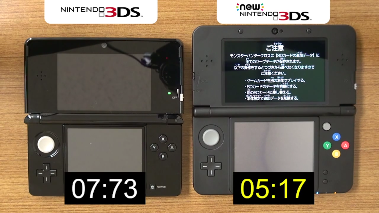 Posted On 1 Year Ago By Matt(@onepunchmaz) In 3ds, New Nintendo 3ds, Videos   5ments  0 Likes