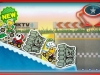 mario kart badge arcade 3