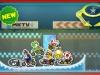 mario kart badge arcade 4