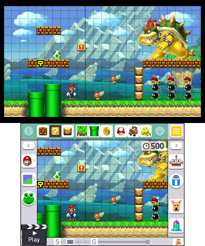 Screenshots of this week's Nintendo Downloads (12/1/16, North America ...